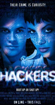 Hackers (1995)