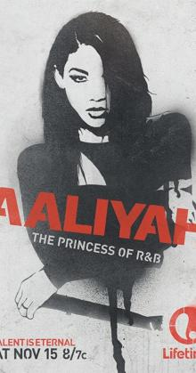 Aaliyah Princess of R B (2014)