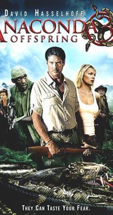 Anaconda 3 Offspring (2008)