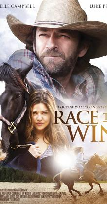 Race to Redemption (2016)
