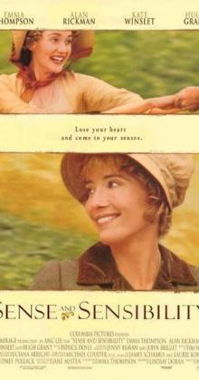 Sense and Sensiblity (1995)
