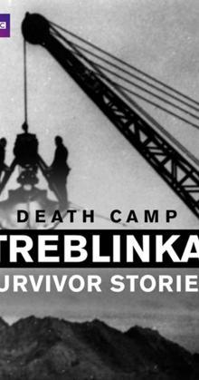Treblinkas Last Witness (2016)