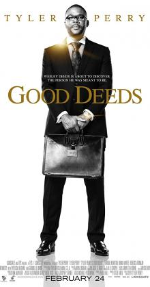 Tyler Perrys Good Deeds (2012)