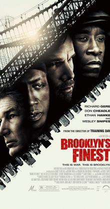 Brooklyns Finest (2009)