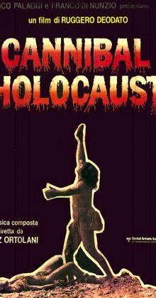 Canibal Holocaust (1980)