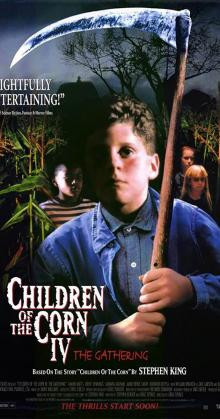 Children of the Corn 4 The Gathering (1996)
