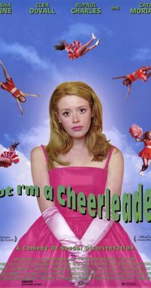 But Im a Cheerleader (1999)
