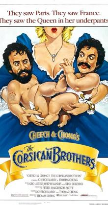 Cheech and Chongs The Corsican Brothers (1984)