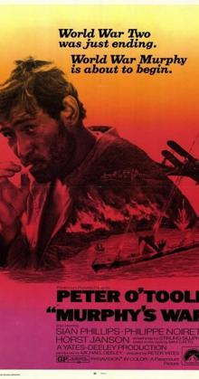 Murphys War (1971)