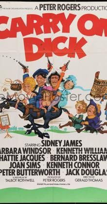 Carry on Dick (1974)