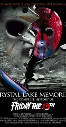 Crystal Lake Memories The Complete History Of Friday The 13th Disc 2 (2013)