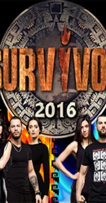 D Day Survivor (2016)