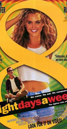 Eight Day A Week (1997)