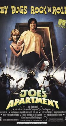Joes Apartment (1996)