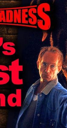 Mans Best Friend (1993)