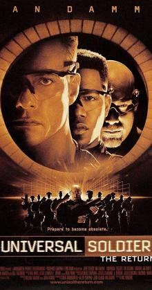 Universal Soldier 2 The Return (1999)