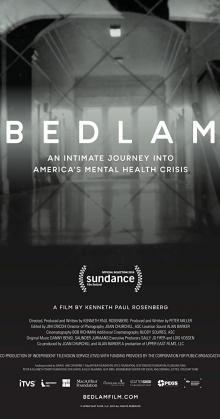 Bedlam  (2019)
