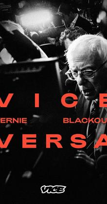 Bernie Blackout (2020)