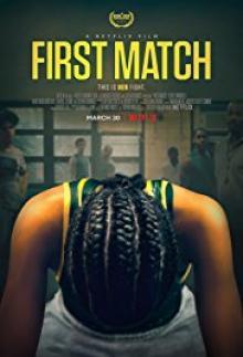 First Match (2018)