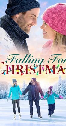 Falling For Christmas (2016)
