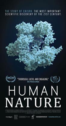 Human Nature (2019)