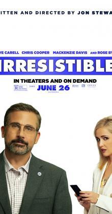 Irresistible (2020)