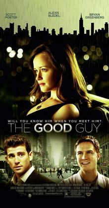 The Good Guy (2009)