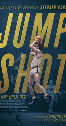 Jump Shot The Kenny Sailors Story (2019)