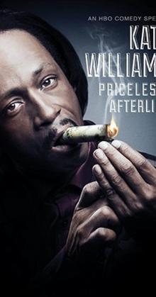 Katt Williams Priceless Afterlife (2014)