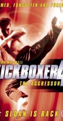 Kickboxer 4 The Aggressor (1994)