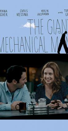 The Giant Mechanical Man (2012)