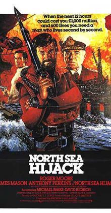 North Sea Hijack FFolkes (1980)
