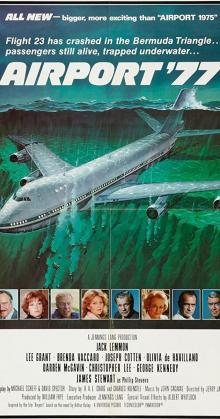 Airport 77 (1977)