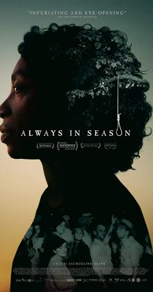 Always in Season (2019)