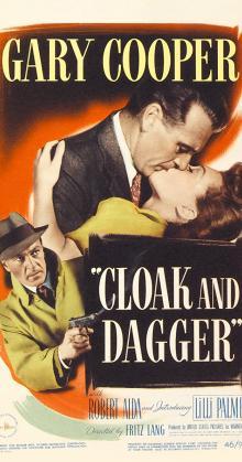 Cloak and Dagger (1984)