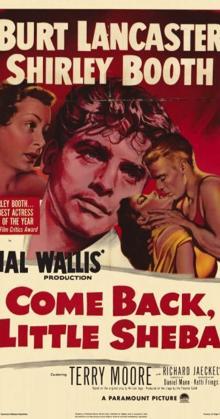 Come Back Little Sheba (1952)
