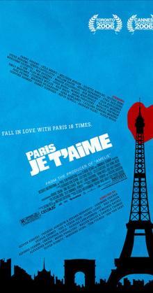 Paris I Love You (2006)