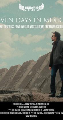 Seven Days in Mexico (2020)