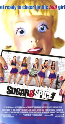 Sugar Spice (2001)