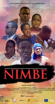 Nimbe The Movie (2019)