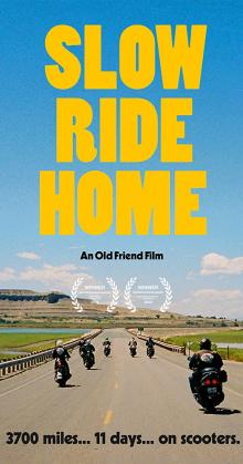 Slow Ride Home (2020)