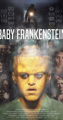 Baby Frankenstein (2018)