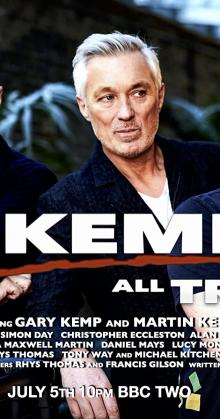 The Kemps All True (2020)