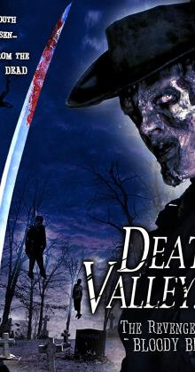 Death Valley The Revenge of Bloody Bill (2004)