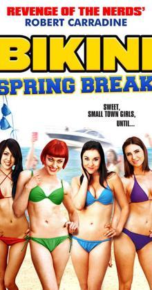 Bikini Spring Break (2012)