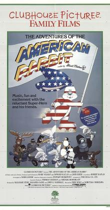 The Adventures of the American Rabbit (1986)