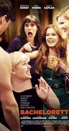 Bachelorette (2012)
