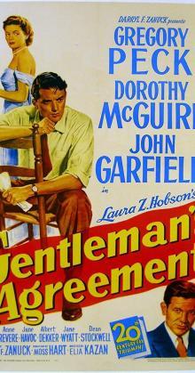 Gentleman s Agreement (1947)