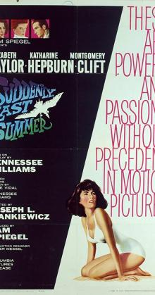 Suddenly Last Summer (1959)