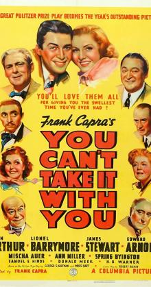 You Can t Take It with You (1938)